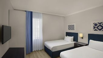 Ic Santai Hotel photos Room