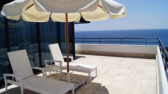 Rixos Downtown Antalya photos Room Family Terrace