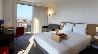 Novotel Barcelona City photos Room