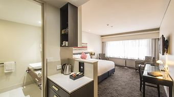 The Colmslie Hotel photos Room