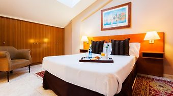 Park Sedo Benstar Hotel Group photos Room