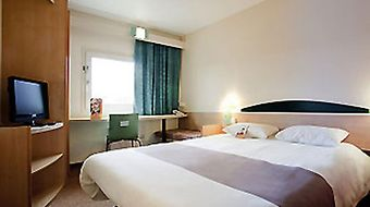 Ibis Rennes Cesson photos Room