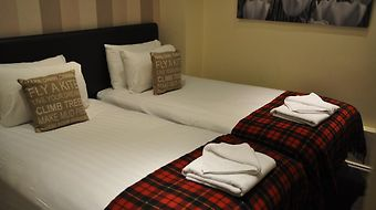 Stay Edinburgh City Apartments - Royal Mile photos Room