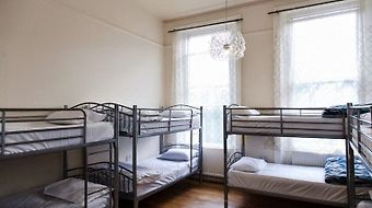Barkston Rooms Earls Court photos Room Bed In Dormitory (Shared Rooms)