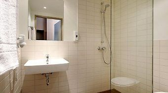 Smart Stay Hotel Berlin City photos Room Bed In Dormitory