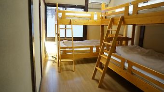 Guest House Ga-Jyun photos Room Bed In Dormitory (Shared Room)