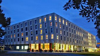 Welcome Hotel Darmstadt photos Exterior Hotel information