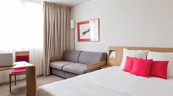Novotel Sophia Antipolis photos Room