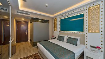 Great Fortune Hotel & Spa photos Room
