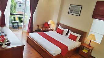 Pandan Boutique Hotel photos Room