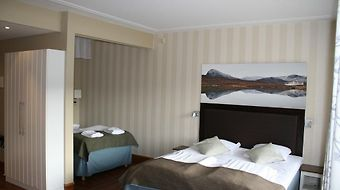 Quality Hotel & Resort Fagernes photos Room