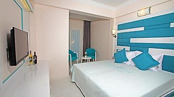 The Best Life Bodrum Center photos Room