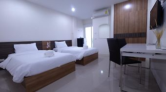 Privacy Residence Lopburi photos Room