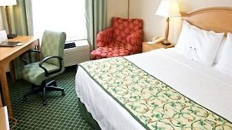 Baymont Inn & Suites Madison Heights Detroit Area photos Room 1 King Bed Room