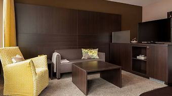 Top Cityline Hotel Platzhirsch Fulda photos Room Junior Suite