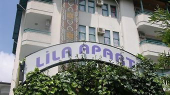Lila Apart Hotel photos Exterior Hotel information