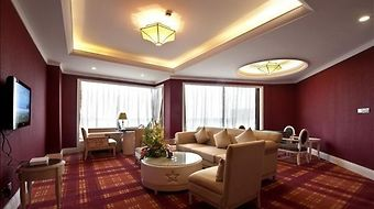Guangdu International Airport Hotel photos Room