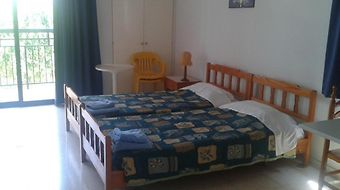 Lefki Tree Tourist Apartments photos Room
