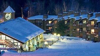 Okemo Mountain Lodge photos Exterior Hotel information
