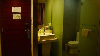 Shanshui Trends Hotel Ba Jiao photos Room