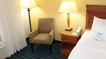 Fairfield Inn & Suites Kansas City Liberty photos Room