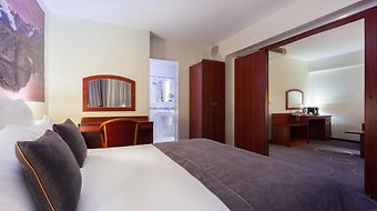 Mercure Czestochowa Centrum photos Room