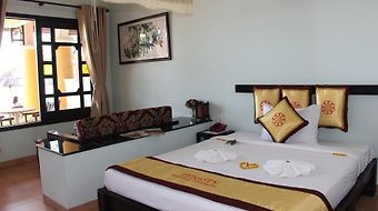 Dynasty Mui Ne Beach Resort photos Room