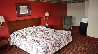 Executive Inn And Suites - Jackson photos Room