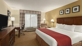 Country Inn & Suites By Carlson, Ames, Ia photos Room