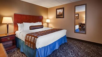 Best Western Conway photos Room