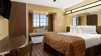 Microtel Inn & Suites By Wyndham Buda At Cabela'S photos Room
