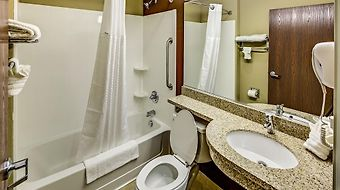 Microtel Inn & Suites By Wyndham North Canton photos Room