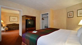 Best Western Branson Inn And Conference Center photos Room