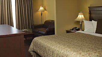 Best Western Plus Fredericton Hotel & Suites photos Room