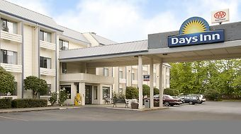 Days Inn Corvallis photos Exterior