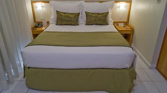 Bristol Guarapari Residence Service photos Room Hotel information
