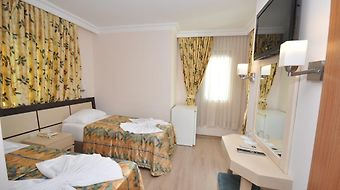 Fethiye Park photos Room Hotel information