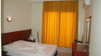 Palmera Kleopatra Beach Hotel photos Room Hotel information