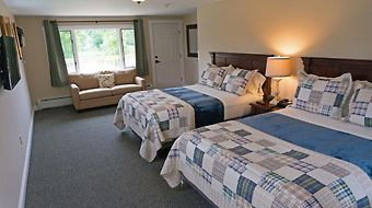 Rangeley Inn photos Room