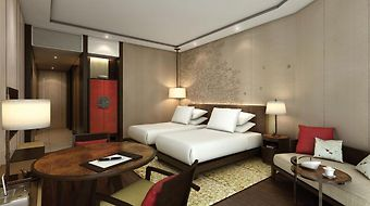 Hyatt Regency Chongming photos Room Hotel information