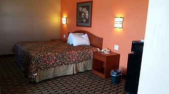 Howard Johnson Wichita Falls photos Room Hotel information