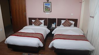 Pokhara Eco Resort photos Room