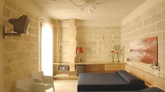 Cave Bianche Hotel photos Room Hotel information