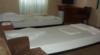 Orfeas photos Room Hotel information