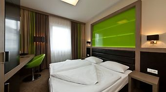 Novum Style Hotel Hamburg Centrum photos Room Style room