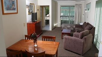 Aabon Holiday Apartments And Motel Brisbane photos Room