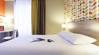 Ibis Styles Chaumont Centre Gare photos Room
