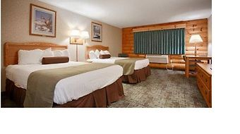 Best Western Northwoods Lodge photos Room Hotel information