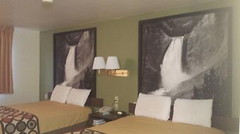 Super 8 Rawlins photos Room Hotel information