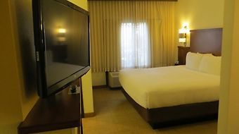 Hyatt Place Indianapolis Airport photos Room Hotel information